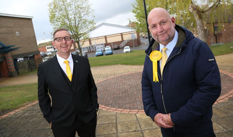 County Durham poised to select Lib Dem leader