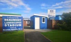 Aycliffe to welcome Spennymoor and Darlington in pre-season friendlies