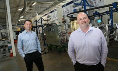 Auto manufacturer Gestamp invests in new Tallent Academy for employees