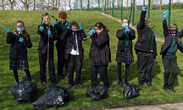 Chance for schools to join international climate change debate