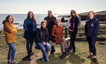 UK's first £5m marine landscape partnership 'SeaScapes' launches in North-East