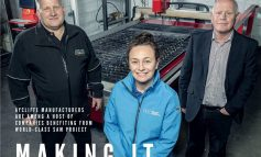 Aycliffe Business: Issue 52