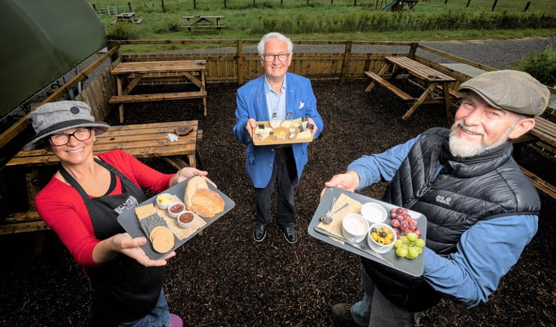 Visit County Durham campaign encourages consumers to 'Escape the Everyday' in Durham