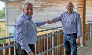 Aycliffe software experts continue growth with new senior appointment