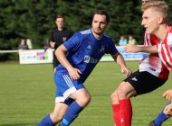 Defeat and draw for Aycliffe as they prepare for FA Cup trip