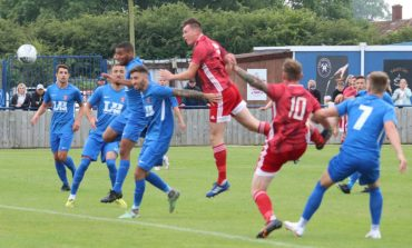 Aycliffe get season off to flying start with 5-2 away win