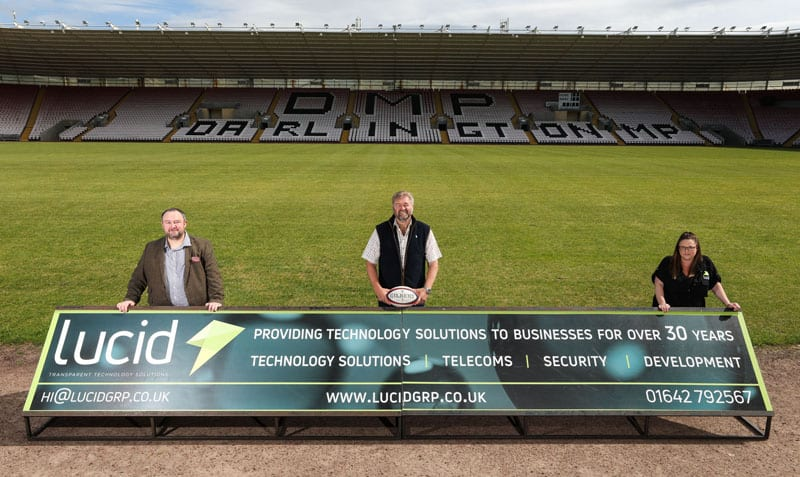 Lucid extends rugby club sponsorship