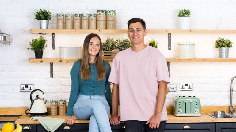 Scaleup helps Dragons' Den stars target international expansion