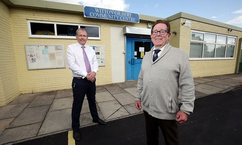 More than £700,000 to make community venues Covid-safe