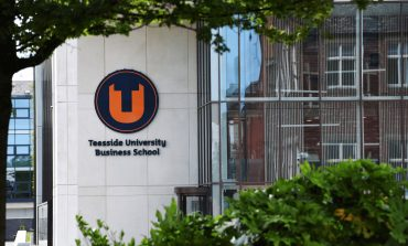 Circular economy event at Teesside University International Business School