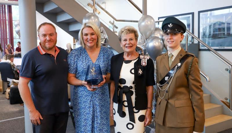 Crafter's Companion receives Queen's Award for Enterprise