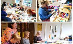 Creative forum returns to Greenfield