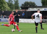 FA Cup dream ends for Aycliffe