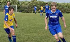 NAFC Juniors round-up