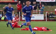 Aycliffe win at North Shields