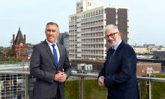 Teesside University welcomes taskforce tackling regional inequality