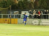 Aycliffe win derby at West Auckland