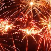 AYCLIFFE FIREWORKS DISPLAY MAY GO AHEAD