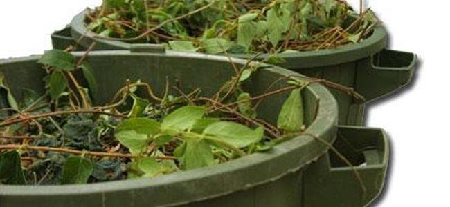 LAST GARDEN WASTE COLLECTIONS OF 2014