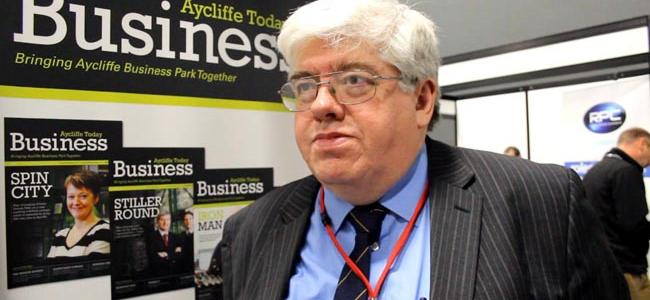 FOSTER 'NOT CONVINCED' ABOUT A RETAIL PARK