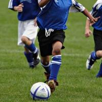 11-YEAR-OLD FOOTBALLERS WANTED!