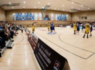 DURHAM WILDCATS 73, GLASGOW ROCKS 99