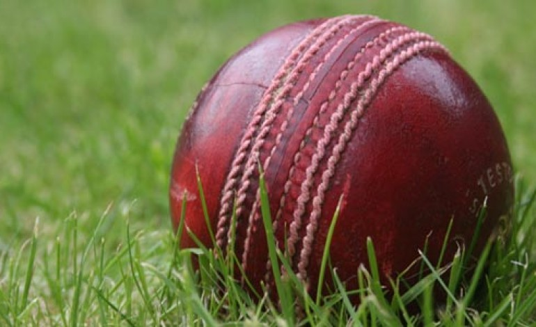 HISTORIC WIN FOR AYCLIFFE CRICKET TEAM