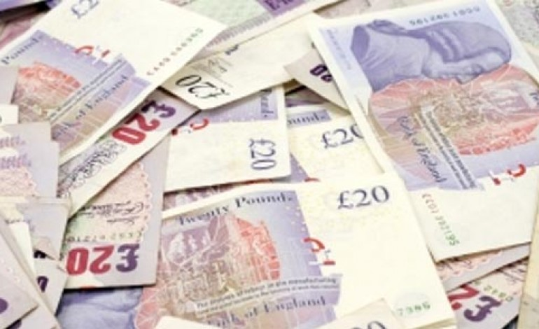 YOUR CHANCE TO HAVE A SAY ON GAMP CASH