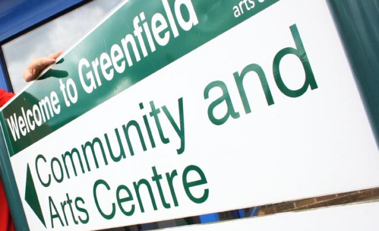 Greenfield project secures £10k funding