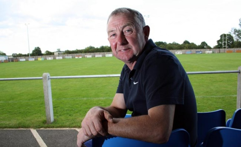 Oliver's thanks as club's season comes to abrupt end