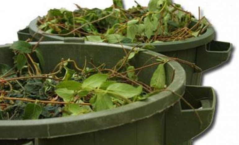 Sign up now for garden waste collections