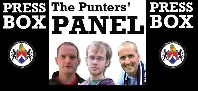punters panel