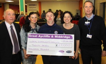 Community grant fund boosts local groups
