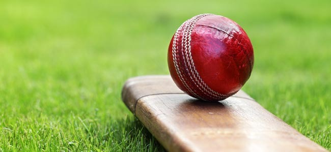 Aycliffe's cricket washed out by rain