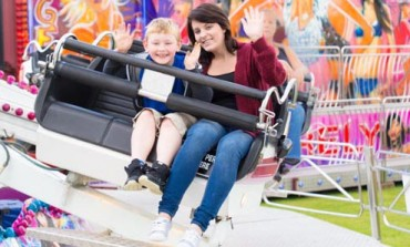 GREAT AYCLIFFE SHOW 2014 IN PICTURES - PART 2