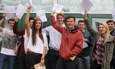 Exam results continue to improve