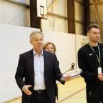 Tony Blair visits Woodham Academy Nov 2014 11