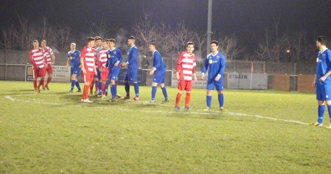 newton aycliffe v marske united cup