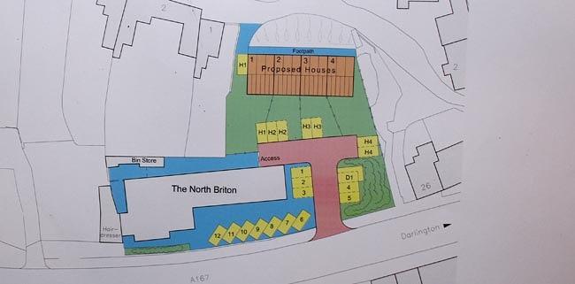 north briton plans 2