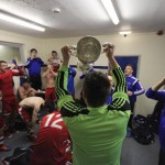 14 NAWMC County Cup win - pic by Peter Allison