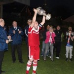 2 NAWMC County Cup win - pic by Peter Allison
