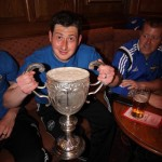 25 NAWMC County Cup win - pic by Peter Allison