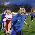 5 NAWMC County Cup win - pic by Peter Allison