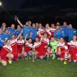 6 NAWMC County Cup win - pic by Peter Allison