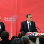 Tony Blair visits Aycliffe 7 April 2015 1
