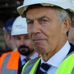 Tony Blair visits Aycliffe 7 April 2015 13