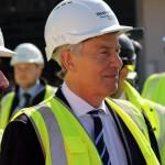Tony Blair visits Aycliffe 7 April 2015 14