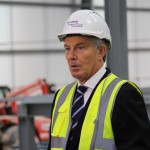 Tony Blair visits Aycliffe 7 April 2015 15