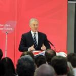 Tony Blair visits Aycliffe 7 April 2015 4
