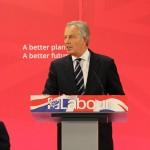 Tony Blair visits Aycliffe 7 April 2015 5